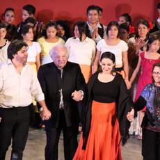 Frasquita, Carmen Puebla