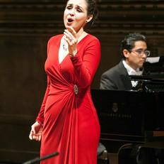 Estudio de la Ópera de Bellas Artes