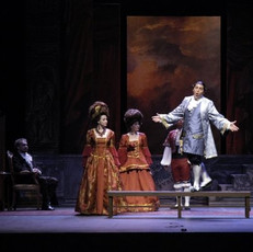 Der Schauspieldirektor de Mozart