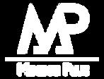 (CMYK) Mining Plus Logo - White No Background.png