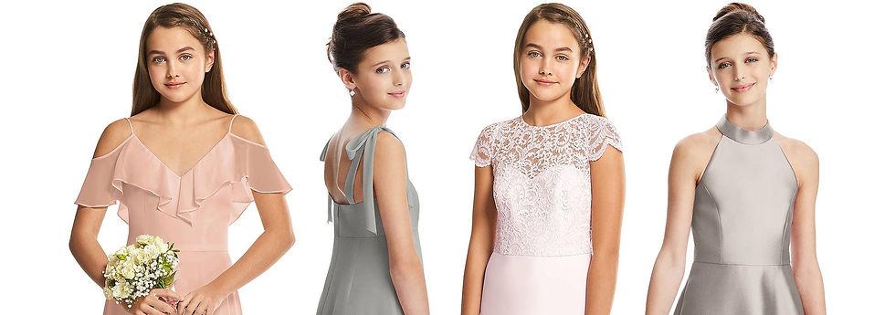 Junior-Bridesmaid-Dresses-2020-Dasiy-B-N