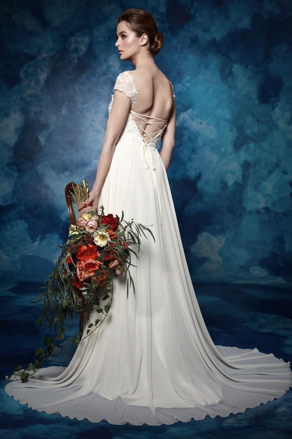 Daisy B Nell Bridal Blog Evesham