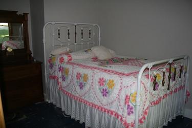Harbor House Bedroom