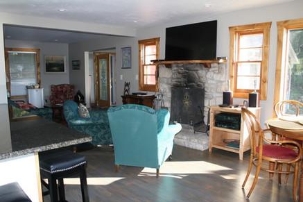 Harbor House Living Room