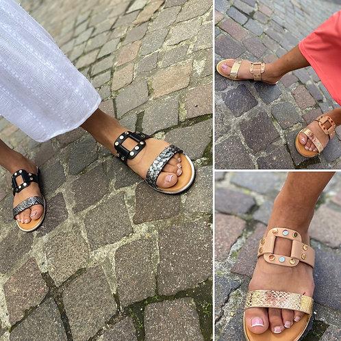 Sandale CESARIA