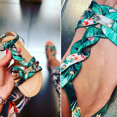 Sandale TROPICAL