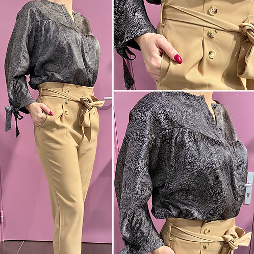 Pantalon CAMÉLIA