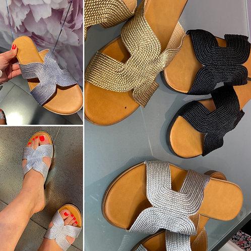 Sandale HERMA