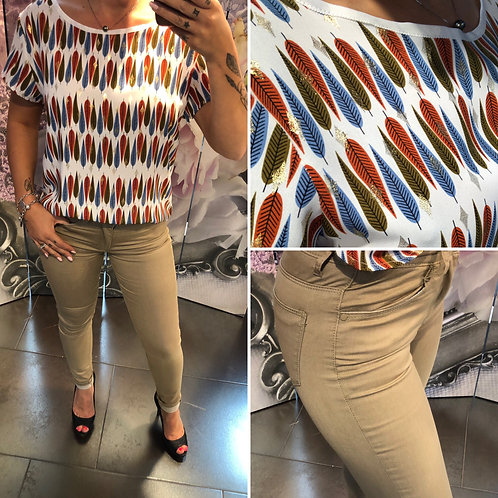 Pantalon CHAMILLA