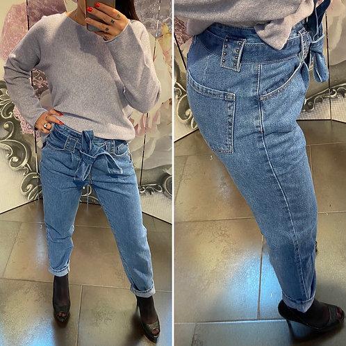 Jeans Mom HELOISE