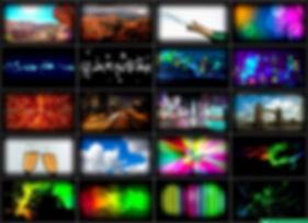 проектор,pogumax,видео эффекты,дизайн
