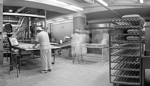 Bakery Maintenance
