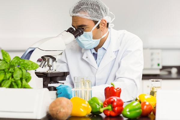 Food Science Recruiter