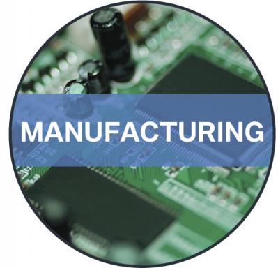 Manufacturing Recruiter
