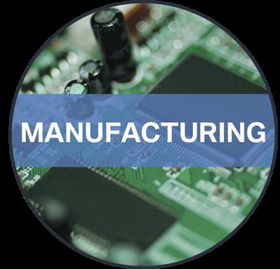Manufacturing Recruiter