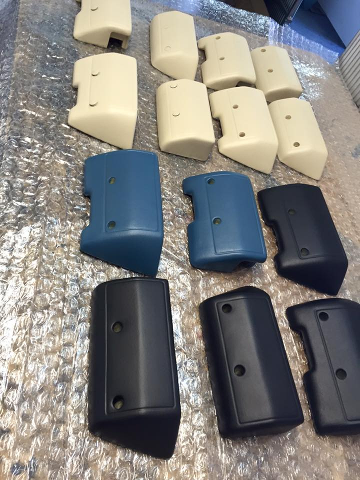 Holden Monaro HK HT HG arm rests