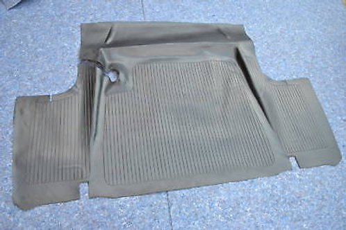 New Rubber Boot Mat - Suit XA, XB, XC Ford Falcon