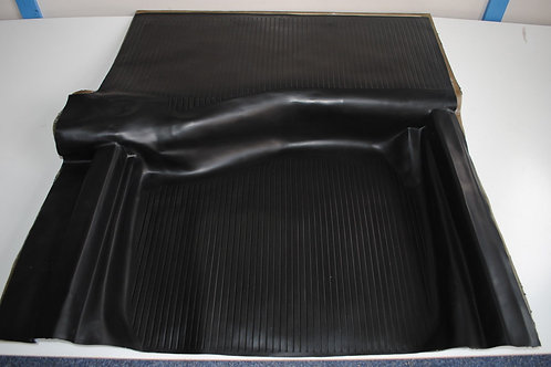 New Rubber Boot Mat - Suit HD, HR Holden