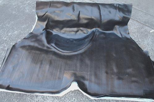 New Rubber Boot Mat - Suit LH, LX Holden Torana Sedan