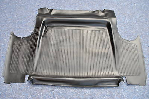 New Rubber Boot Mat - Suit XR, XT, XW, XY Ford Falcon