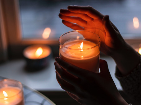 How To Look After Your Scented Candles