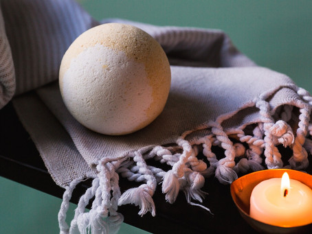 The Ultimate Bath Bomb Guide to Elevate Your Bath Time