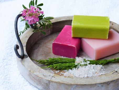 Soap Making: A Walk into History