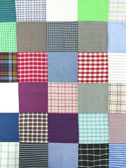Pocketing - Yarn Dye