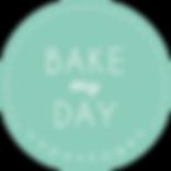 Bake My Day logo