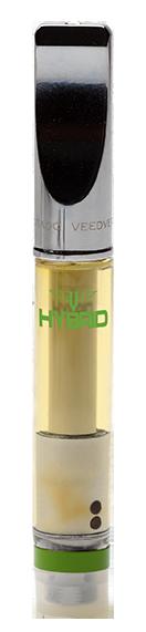 Hybrid 600 mg CBD Vape Pen Cartridge