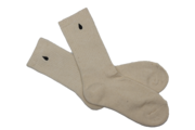 Natural Hemp Socks