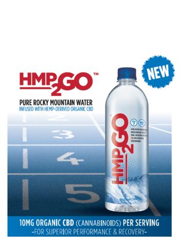 HMP2GO Water
