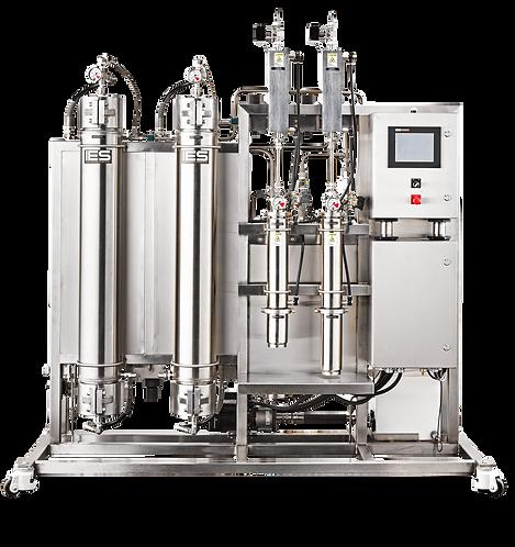 CDMH.20-2x-2f -Serie de compresores de gas hidráulicos