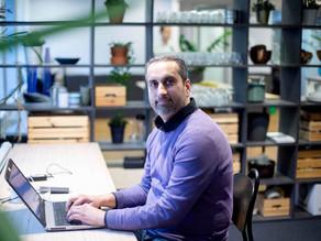 TechCompanyNews interview with BrighterBins