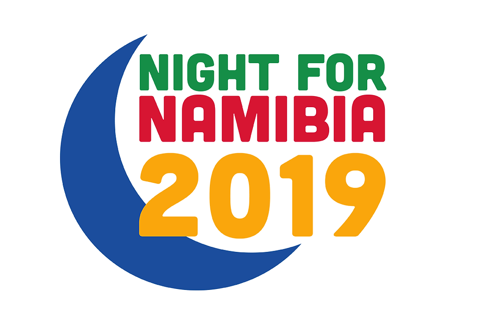 NfN Night for Namibia