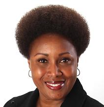 Dr. Cheryl Harris
