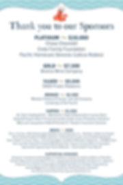 20-059 JL LF - 24x36 - Sponsorship Sign-