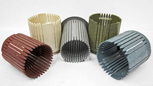 Plastic Injection Molding - Transfer Tools