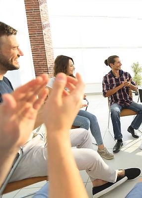 group therapy and classes are offered.jp