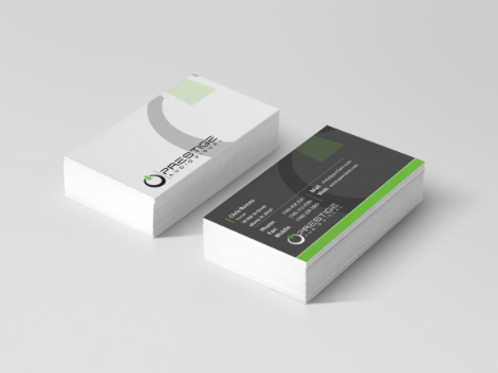 Business Card (1,000 Same Day)