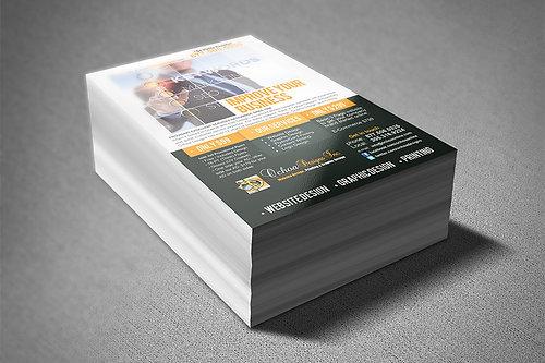 flyers 5000