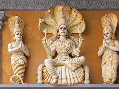 Les Yoga Sutras de Patanjali (partie I)