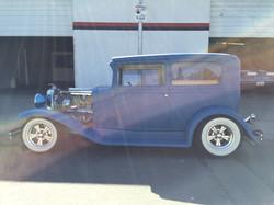 1931 Chevy