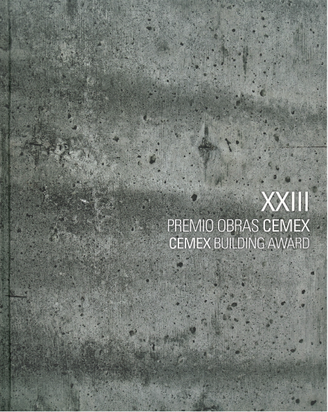 CEMEX BUILDING AWARDS XXIII