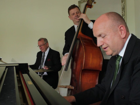 Jazz Club In Warlingham