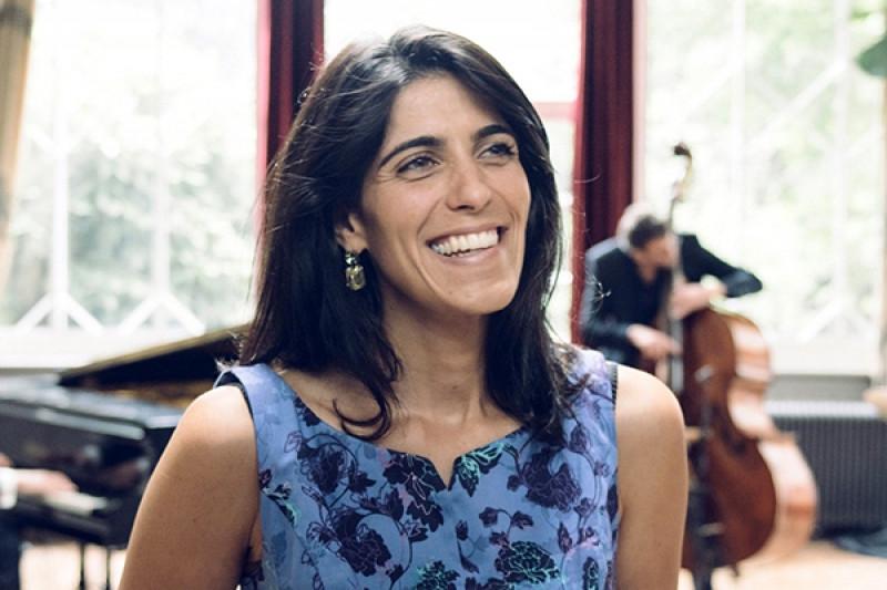 Sara Dowling Jonathan Vinten