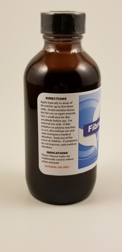 Fibroleve directions and indications