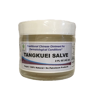 Our most nourishing and emolliating salve*