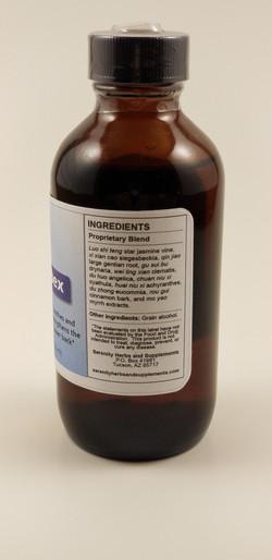 Lumbex ingredients