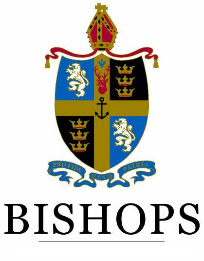 Bishops Prep Logo
